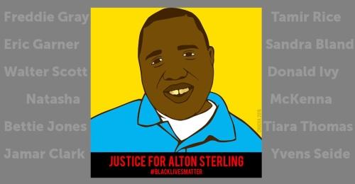 Alton-Sterling